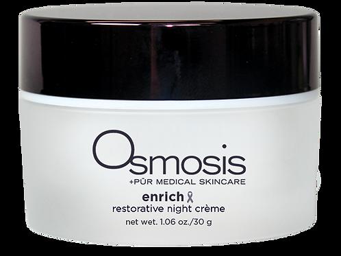 Enrich Restorative Night Cream