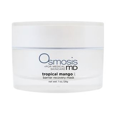 Tropical Mango Mask