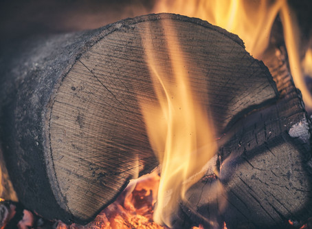 Getting Serious About Getting Cozy: 4 Signs You Might Need Fireplace Repair