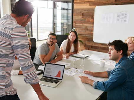 How to Hire a Marketing Manager