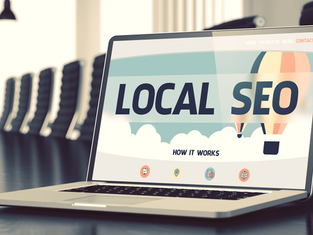 What Is Local SEO? A Definitive Guide