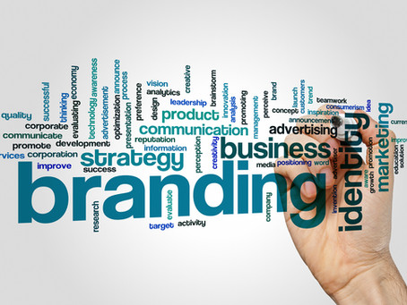 Branding 101: Is Branding Your Company Actually Important?