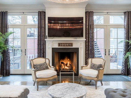 Fireplace Maintenance 101: Tending to Your Hearth