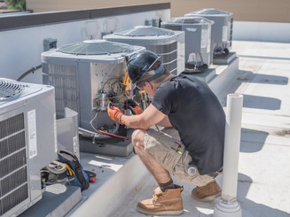 HVAC in Maryland