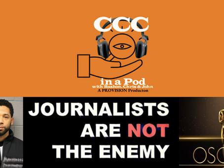 Ep8: The media is not the enemy