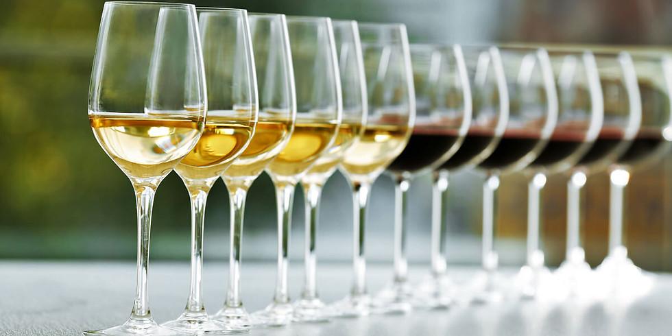 Virtual Wine Country Pairing