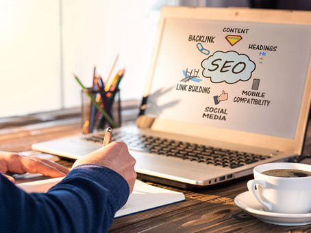SEO to Grow: A List of Your Must-Have Small Business SEO Services For 2020