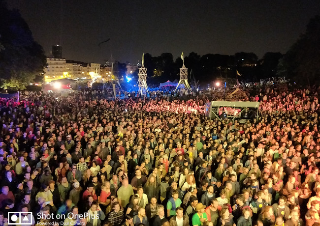 Forest Sounds Festival Brussels (BE)