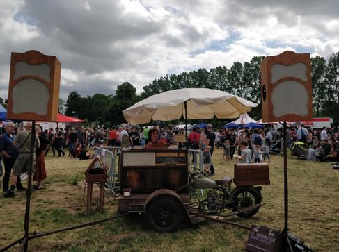 Sphinks Festival Boechout (BE