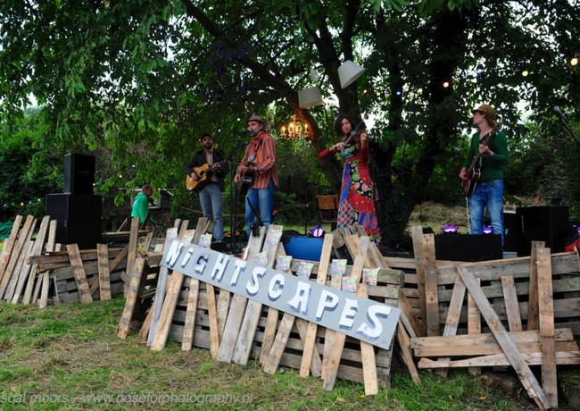 Secret Places Festival 1