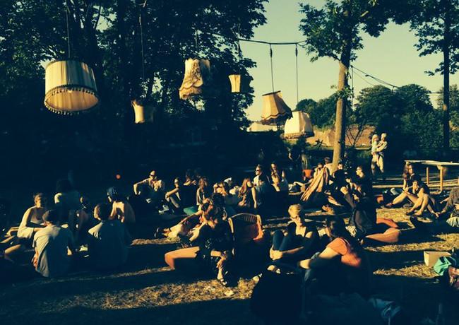 Secret Places Festival 3, Maastricht (NL)