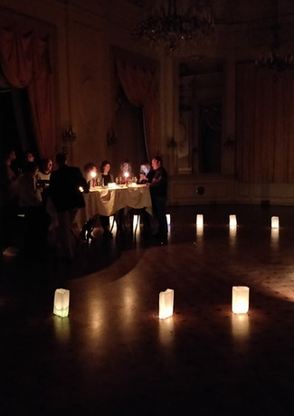 Special concepts for company events