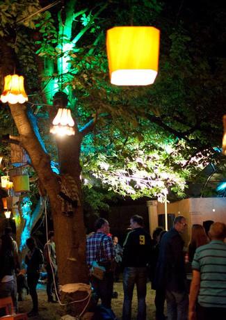 Secret Places Festival 2