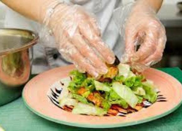 Food Hygiene Awareness Level 2