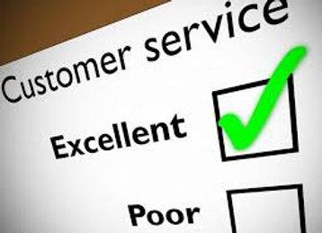 Customer Service Awareness