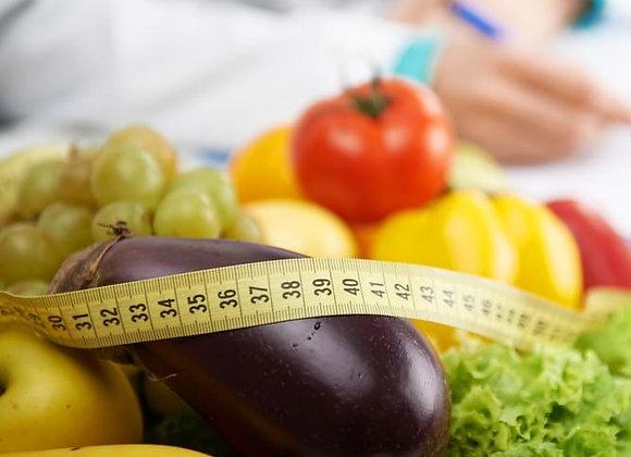 Diet & Nutrition Awareness