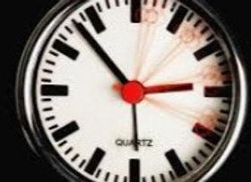 Time Management Awareness