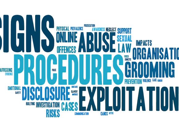 Child Sexual Exploitation Awareness