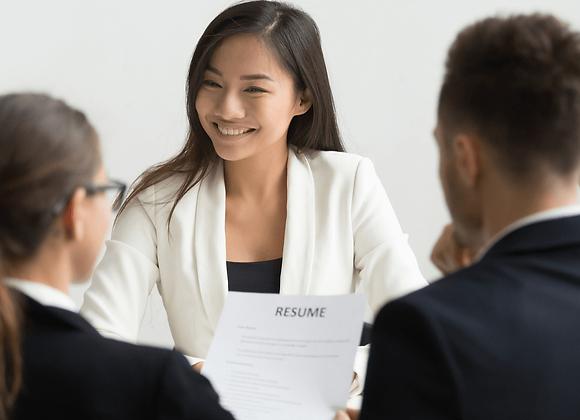 Interview Skills – Interviewer