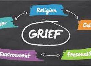 Loss & Bereavement Awareness