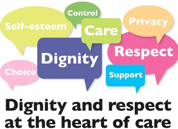 Dignity, Privacy & Respect Awareness