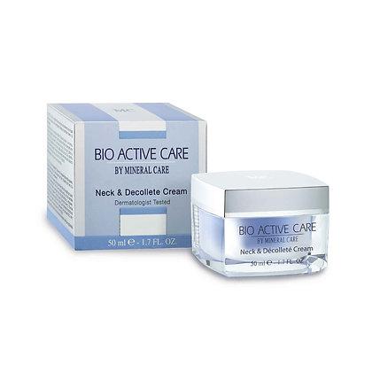 Neck & Décolleté Cream 50ml 活膚頸肩修護霜 50ml