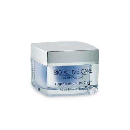 Regenerating Night Cream 50ml 活膚再生修護晚霜 50ml