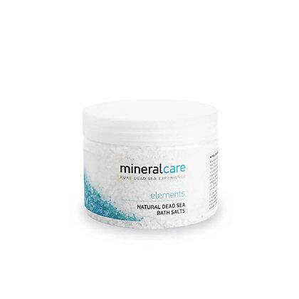 Pure Natural Dead Sea Bath Salt 天然死海礦物浴鹽 1000g