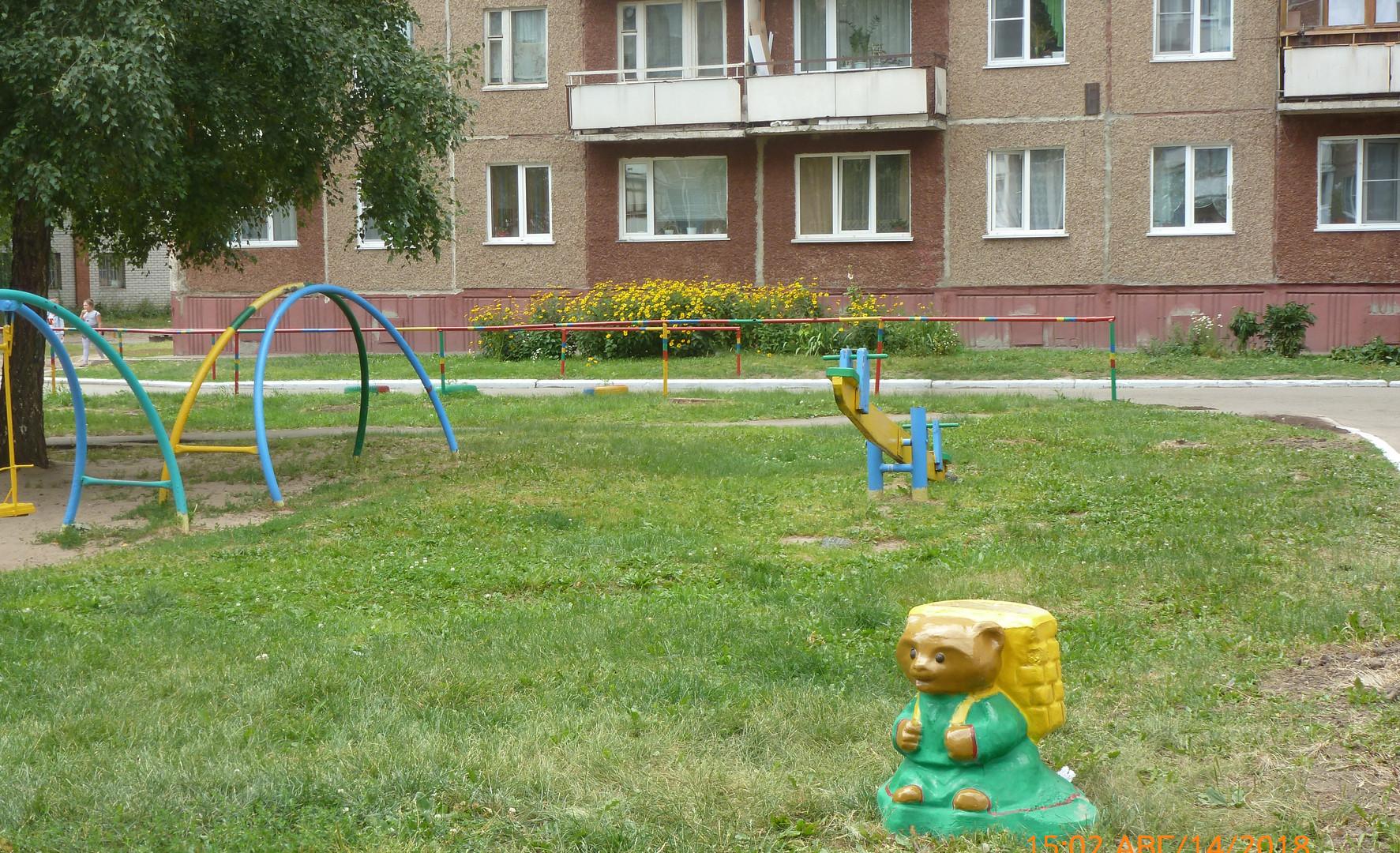 Островского 6а стал победителем в номинации «Лучший многоквартирный дом»