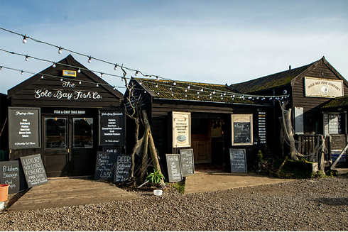 sole bay fish co southwold harbour
