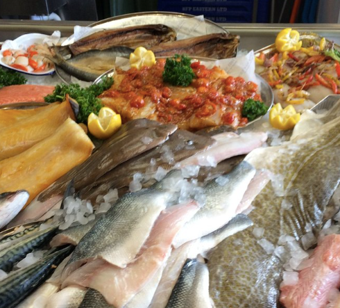 fishmonger southwold