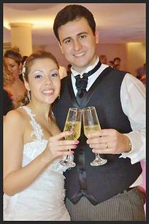 Depoimento Thais - SuperVIP Assessoria, Cerimonial e Decoração de Casamentos - Cerimonialista e Decoradora Renata Delduque