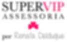 Logo - Supervip Assessoria, Cerimonial e Decoração de Casamentos. Cerimonialista e Decoradora Renata Delduque
