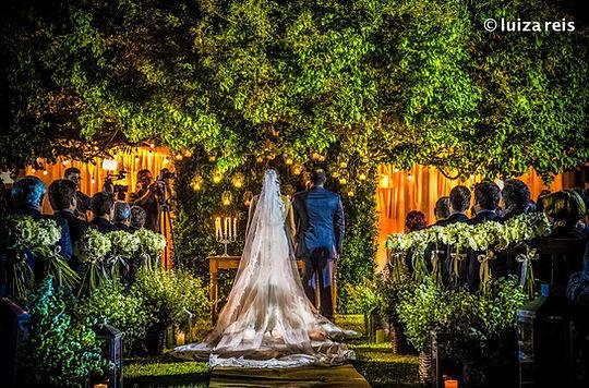 Foto de Entrada - Supervip Assessoria, Cerimonial e Decoração de Casamentos. Cerimonialista e Decoradora Renata Delduque