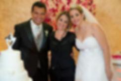 Depoimento Lu - SuperVIP Assessoria, Cerimonial e Decoração de Casamentos - Cerimonialista e Decoradora Renata Delduque