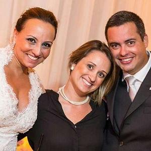 Kris - SuperVIP Assessoria, Cerimonial e Decoração de Casamentos - Cerimonialista e Decoradora Renata Delduque