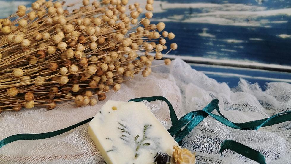 Флорентийское саше из соевого воска