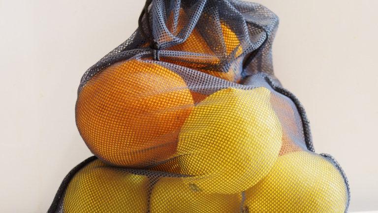 ЭкоМешочек (фруктовка)