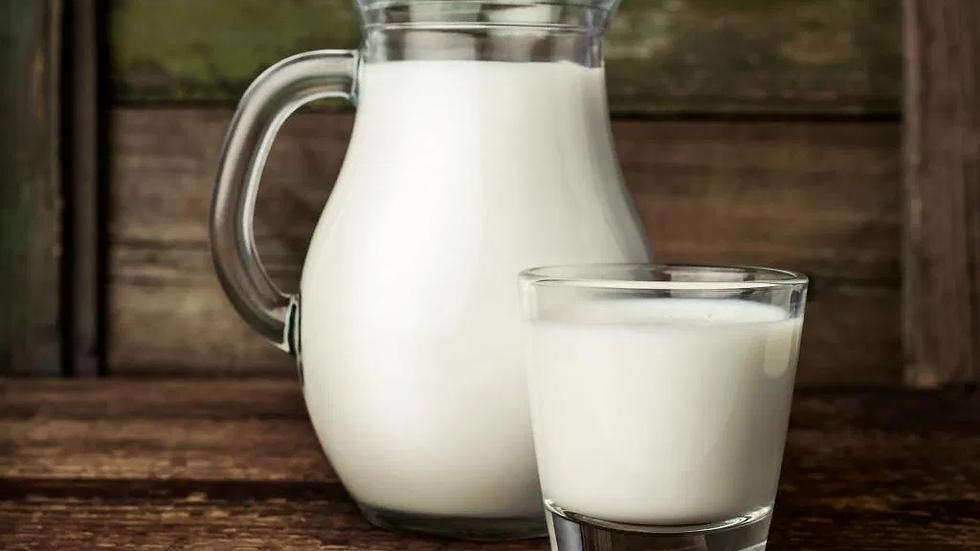 Молоко коровье 4%-6%