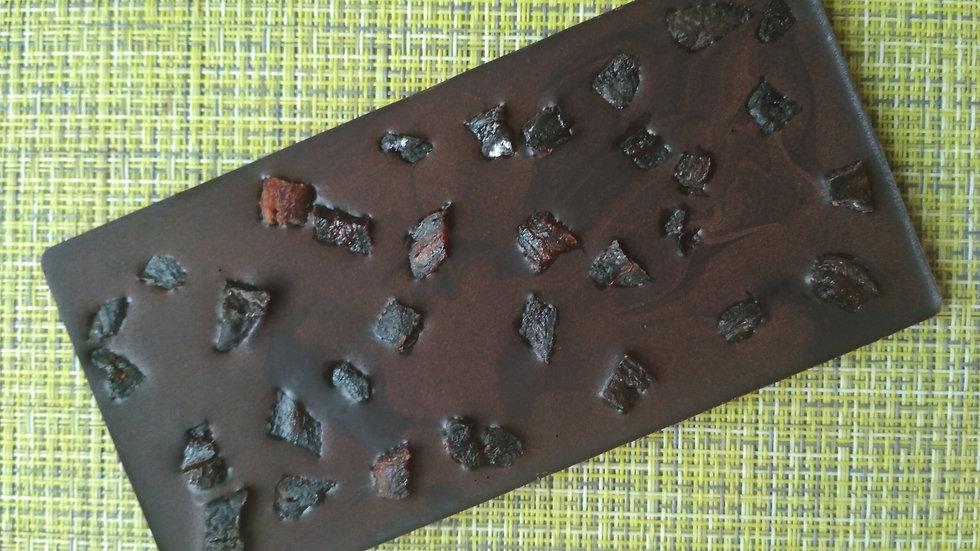 "Шоколад из кэроба ""Курага"""