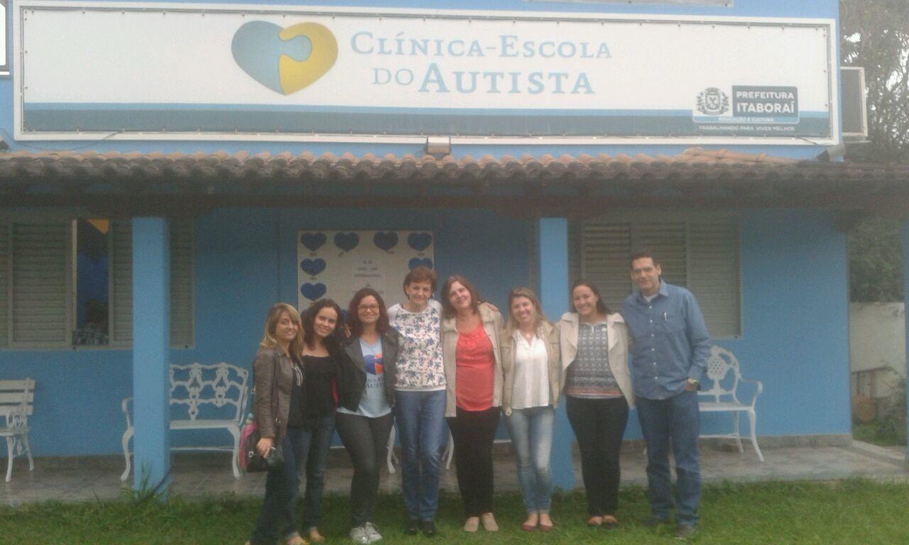 Primeira Clínica-Escola do Autista
