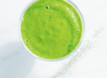 Healthy & delicious smoothies & juice`s