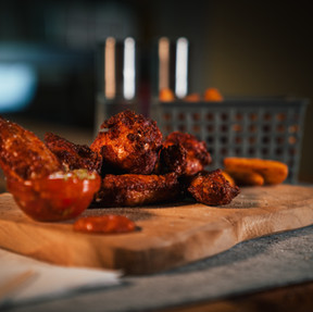 Tonis Chicken Wings