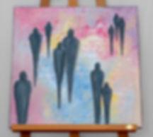 Claudia Nappi Carnem Art