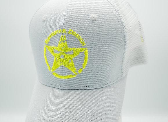 Cap Bright White