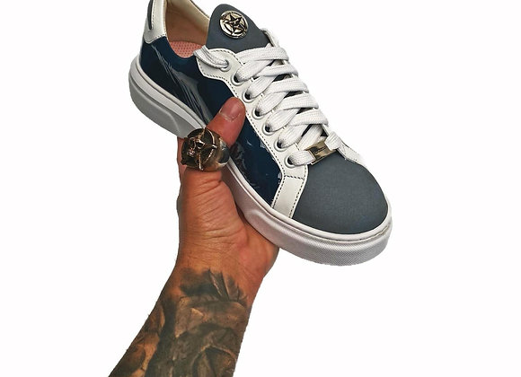 Urban Sneaker Grey