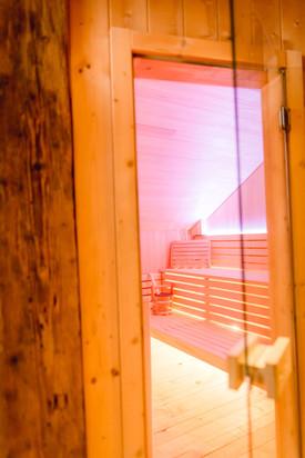 Sauna Nazes Hus