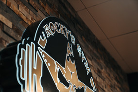 ROCKYS GYM Rorschach