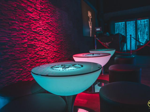 Rockstar Lounge St. Gallen