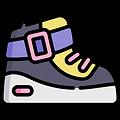 Rockstar Lounge Sneakers